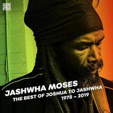 The Best of Joshua to Jashwha 1978-2019 mp3 Artist Compilation by Jashwha Moses