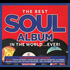 The Best Soul Album In The World... Ever! mp3 Compilation by Various Artists