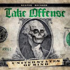 United States of Mind mp3 Album by Take Offense