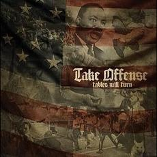 Tables Will Turn mp3 Album by Take Offense