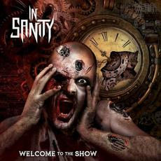 Welcome to the Show mp3 Album by In Sanity