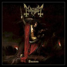 Daemon mp3 Album by Mayhem