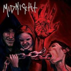 No Mercy For Mayhem mp3 Album by Midnight