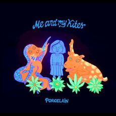 Porcelain mp3 Album by Me and My Kites