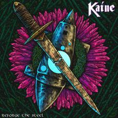 Reforge the Steel mp3 Album by Kaine