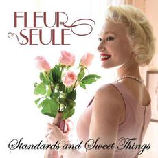 Standards and Sweet Things mp3 Album by Fleur Seule