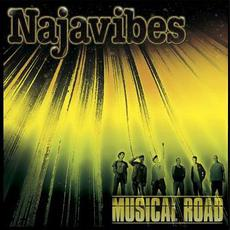 Musical Road mp3 Album by Najavibes