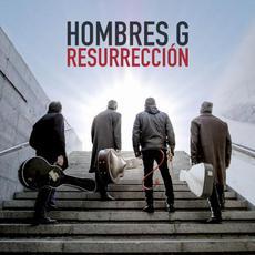 Resurrección mp3 Album by Hombres G