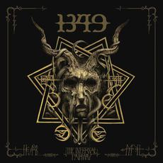The Infernal Pathway (Limited Edition) mp3 Album by 1349