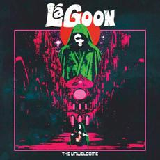 The Unwelcome mp3 Album by LáGoon