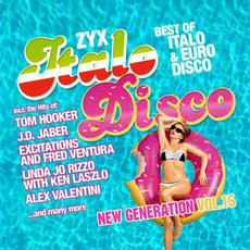 ZYX Italo Disco: New Generation, Vol. 15 mp3 Compilation by Various Artists