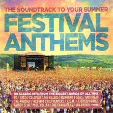 Festival Anthems mp3 Compilation by Various Artists