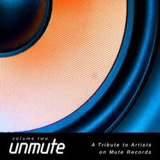 UnMute: A Tribute to Artists on Mute Records, Volume Two mp3 Compilation by Various Artists