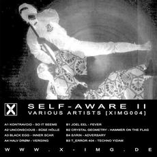 Self-Aware II mp3 Compilation by Various Artists