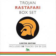 Trojan Rastafari Box Set (Limited Edition) mp3 Compilation by Various Artists
