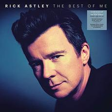The Best of Me mp3 Artist Compilation by Rick Astley