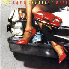 The Cars Greatest Hits mp3 Artist Compilation by The Cars
