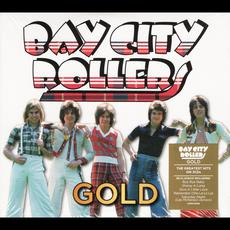 GOLD mp3 Artist Compilation by Bay City Rollers