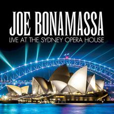 Live at the Sydney Opera House mp3 Live by Joe Bonamassa