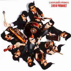 Live in Prowinzz mp3 Live by Leningrad Cowboys