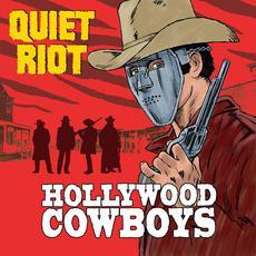 Hollywood Cowboys mp3 Album by Quiet Riot