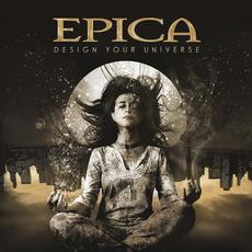 Design Your Universe (Gold Edition) mp3 Album by Epica
