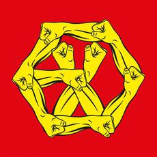 THE WAR: The Power of Music (Chinese Version) mp3 Album by EXO