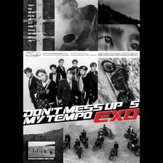 DON'T MESS UP MY TEMPO mp3 Album by EXO