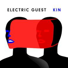 KIN mp3 Album by Electric Guest