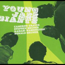 Young Jazz Giants mp3 Album by Young Jazz Giants