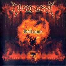 Hellcome mp3 Album by Bloodlost