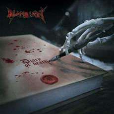 Diary of Death mp3 Album by Bloodlost