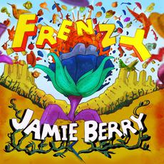 Frenzy mp3 Album by Jamie Berry