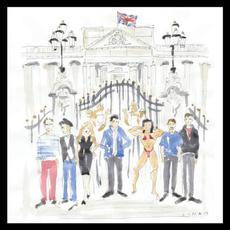 Grandiose mp3 Album by Jamie Berry