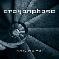 Two hundred pages mp3 Album by Crayon Phase