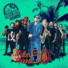 Palm Trees and 80 Degrees mp3 Album by The Dualers