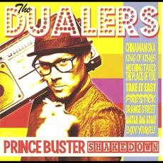 Prince Buster Shakedown mp3 Album by The Dualers