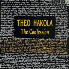 The Confession mp3 Album by Theo Hakola