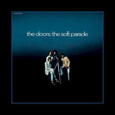 The Soft Parade (50th Anniversary Deluxe Edition) mp3 Album by The Doors