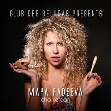 Chamёleon mp3 Album by Maya Fadeeva