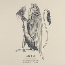 Protection EP: Exclusive Sampler mp3 Album by Alcest