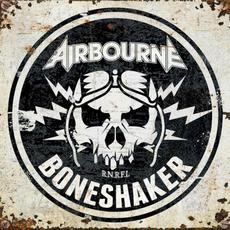 Boneshaker (Deluxe Edition) mp3 Album by Airbourne