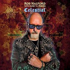 Celestial mp3 Album by Rob Halford