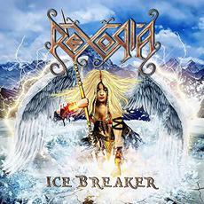 Ice Breaker mp3 Album by Rexoria