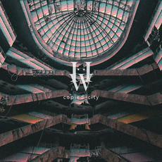 Copied City (Instrumental) mp3 Album by Hjärna Waves