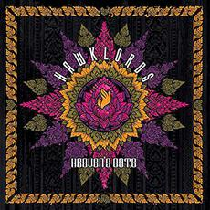 Heaven's Gate mp3 Album by Hawklords