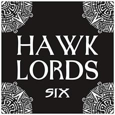 Six mp3 Album by Hawklords