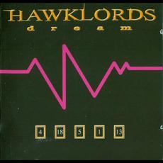 Dream mp3 Album by Hawklords