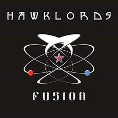 Fusion mp3 Album by Hawklords