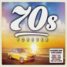 70s Forever: The Ultimate Rock & Pop Classics mp3 Compilation by Various Artists